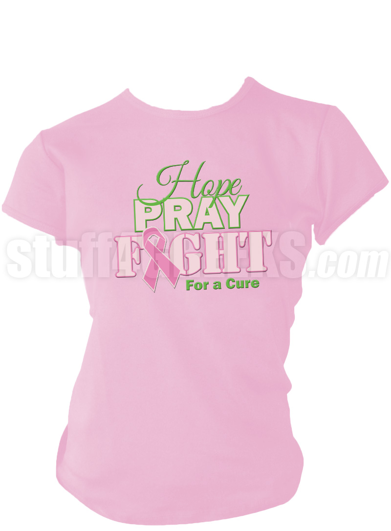 Alpha Kappa Alpha Hope, Pray, Fight Breast Cancer Awareness Screen ...
