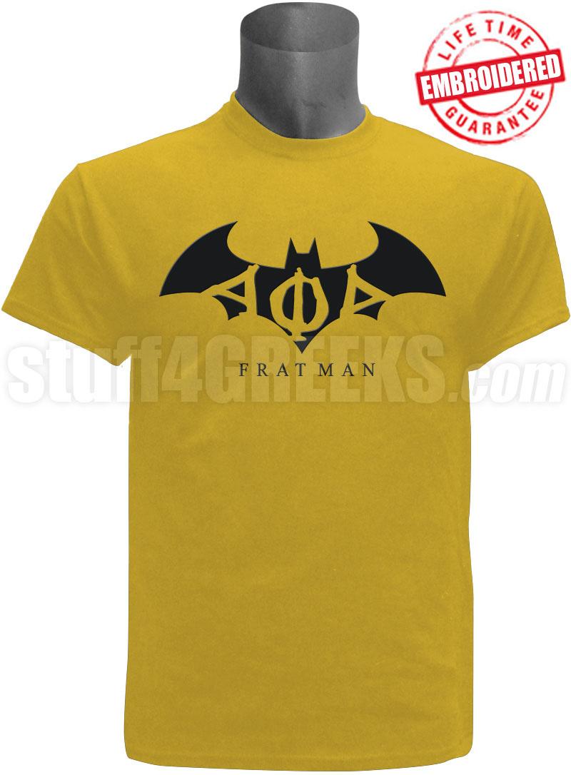 Alpha phi alpha clothing 24428 linepc for Frat pocket t shirts