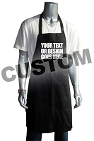 Custom Embroidered Grilling Apron