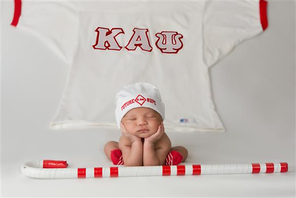 Kappa Future Nupe Beanie Hat for Babies
