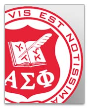 Alpha Sigma Phi Dog Tags
