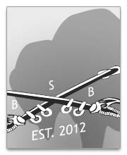 Buffalo Soldier Brotherhood Dog Tags