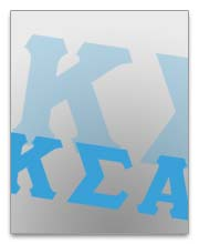 Kappa Sigma Alpha Dog Tags