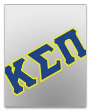Kappa Sigma Pi Dog Tags