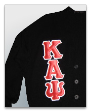 Kappa Alpha Psi Sweaters