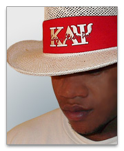 Kappa Alpha Psi Accessories