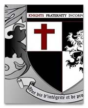 Knights Fraternity Dog Tags