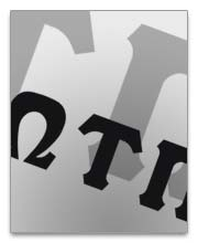 Omega Tau Pi Dog Tags