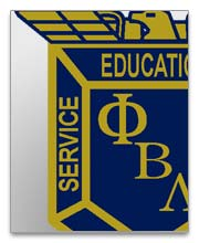Phi Beta Lambda Dog Tags