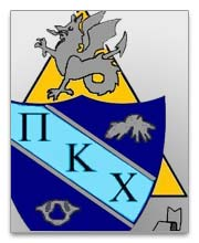 Pi Kappa Chi Dog Tags