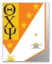 Theta Chi Psi Dog Tags