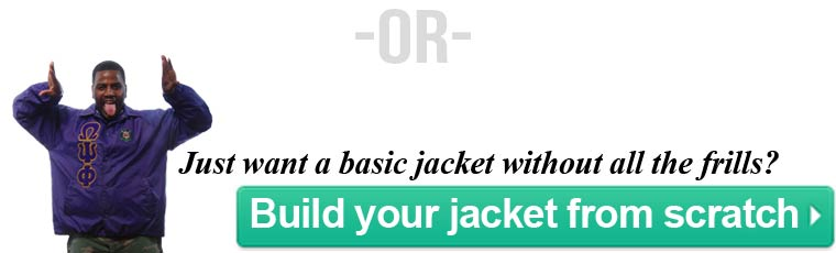 Build Your Line Jacket From Scratch