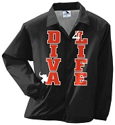 Diva 4 Life Crossing Jacket