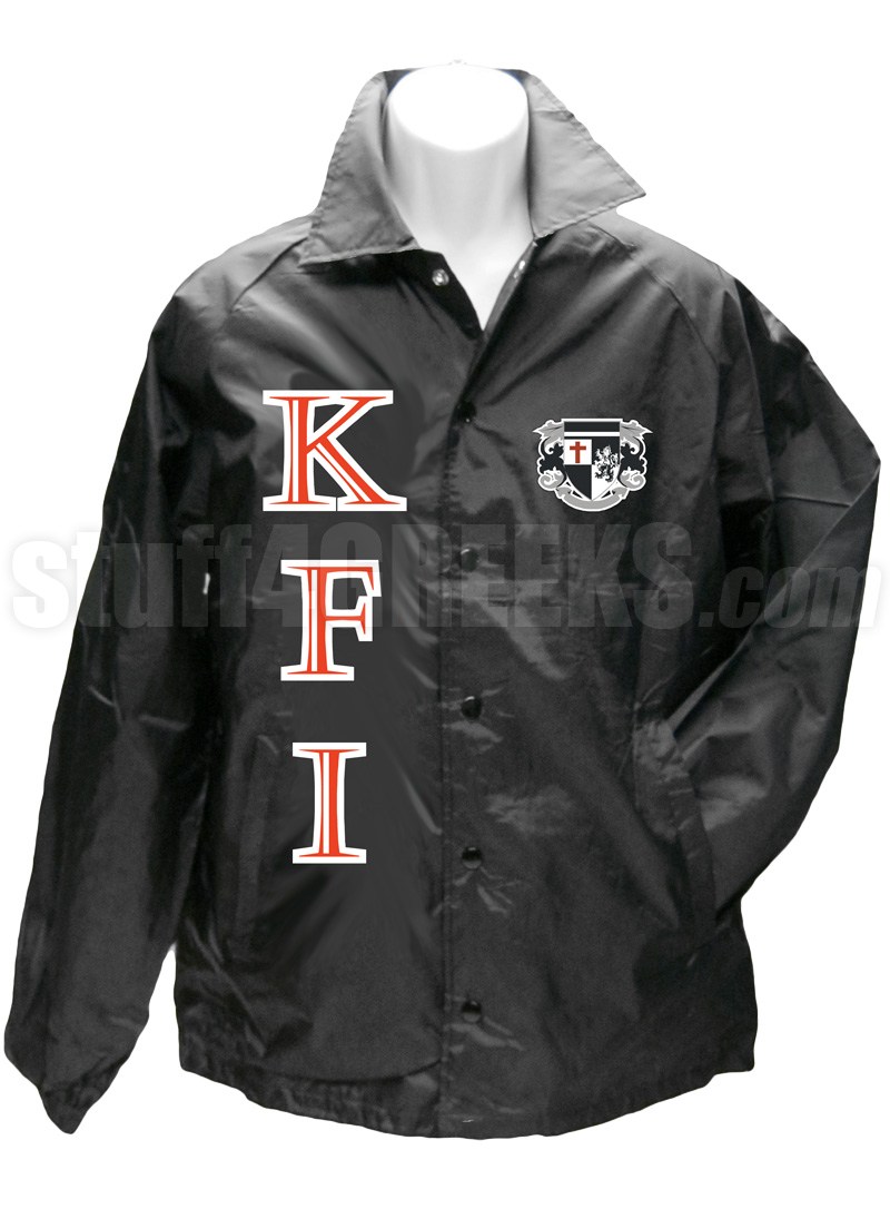 Customize Jacket