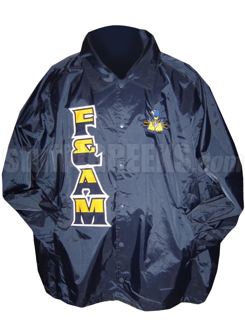 Greek Jackets