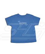 I love Mommy's Doves and KisseZ Zeta Phi Beta Screen Printed T-shirt