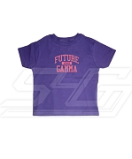 Future Gamma (Sigma Lambda Gamma) Screen Printed T-Shirt