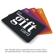 stuff4GREEKS Gift Card