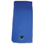 Kappa Kappa Psi Royal Scarf with Crest