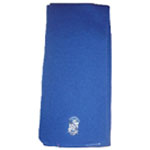 Phi Beta Sigma Royal Scarf with Crest