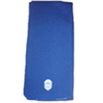 Zeta Phi Beta Royal Scarf with Crest