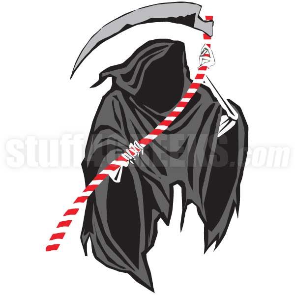 Kappa Kane Grim Reaper Icon Conyers Covington Ga Alumni