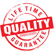 Lifetime Quality Guarantee