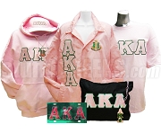 Alpha Kappa Alpha Neo Package