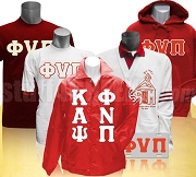 Kappa Alpha Psi Stone Mountain Chapter Package