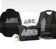 Delta Psi Epsilon Neo Package