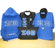 Zeta Phi Beta Neo Package