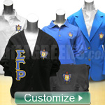 The Sorority Business Package: Customize for Any Sorority