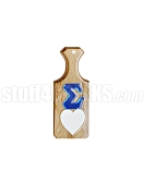 Sigma Sweetheart Mini Paddle