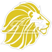 Alpha Delta Pi Alphie Lion Icon