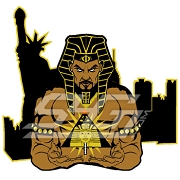 Big City Alphas Logo