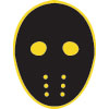 Alpha Jason Mask Icon