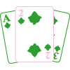 Ivy Cards Icon