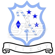 Alpha Psi Kappa Crest Icon