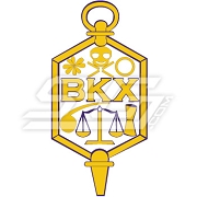 Beta Kappa Chi Crest Icon