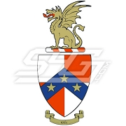 Beta Theta Pi Crest Icon