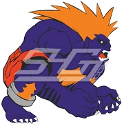 Blanka Patch