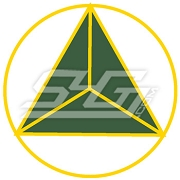 Delta Sigma Phi Pledge Emblem Icon