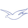 Dove #3 Patch