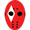 Kappa Jason Mask Icon