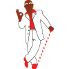 Mr. Klean Nupe Icon