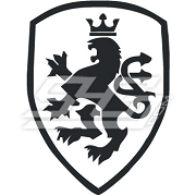 Lion Shield Icon