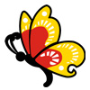 LPC Butterfly #2 Icon