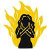 Fire Lady 2 Icon