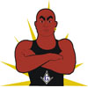 Mr. Clean Mason Icon