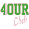 4/Four Club Icon